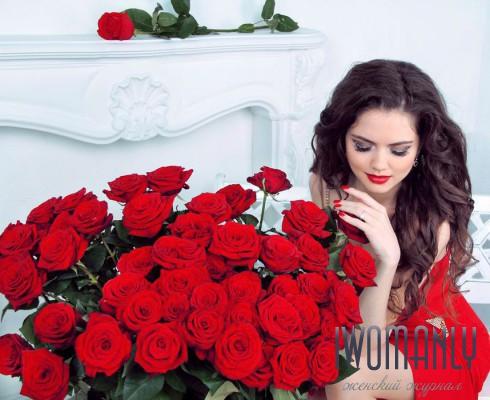 Как сохранить розы в вазе: правила